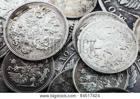 Monetary Silver