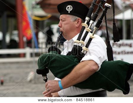 Jacksonville Florida Highland Games