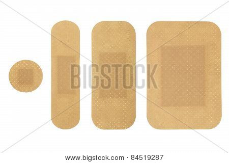 Medical Adhesive Bandages