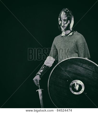 Medieval Knight