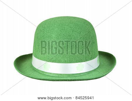 Saint Patrick's Day Hat