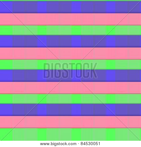 Light modern desktop pattern.