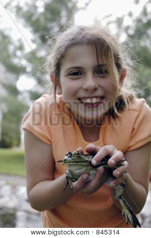 lin frog