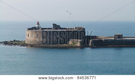 Fort De L'ouest
