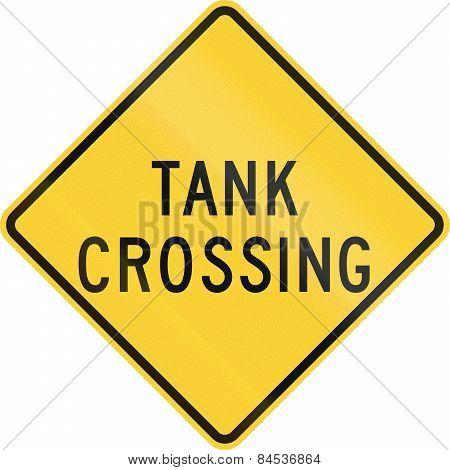Tank Crossing
