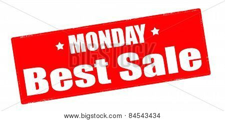 Monday Best Sale