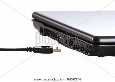 Connector And Ports