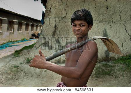 Young Farmer