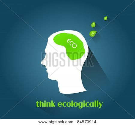 Think Ecologically