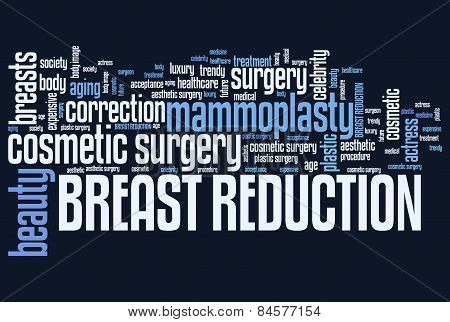 Breasts Reduction