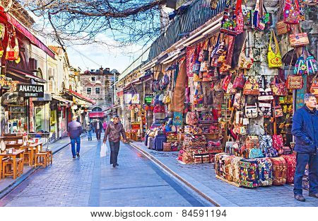 The Famous Market