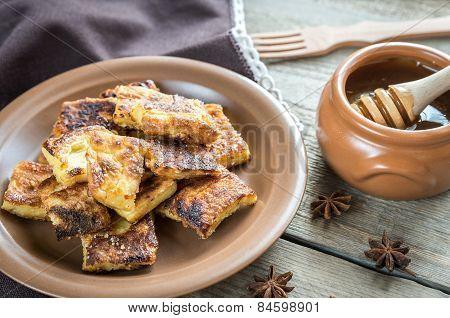 Kaiserschmarrn - Popular Austrian Pancakes