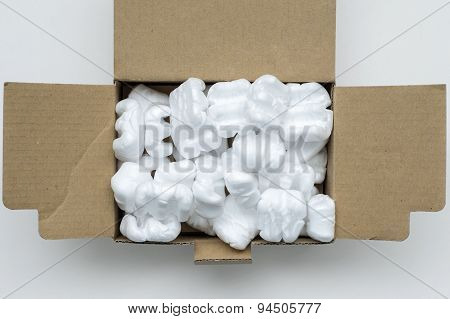 Package Filling