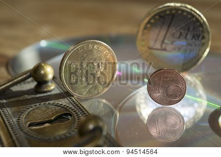 Monetary And Banking Security