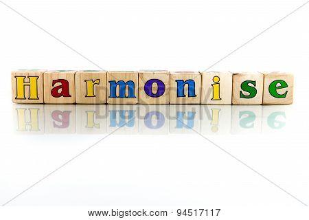 Harmonise
