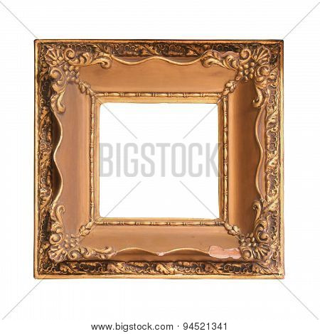 Frame Old