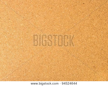 cork board simple
