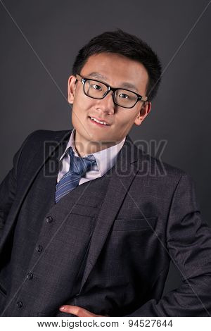 Taiwanese Male Model