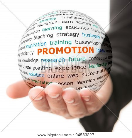 Concept Of Promotion In Business