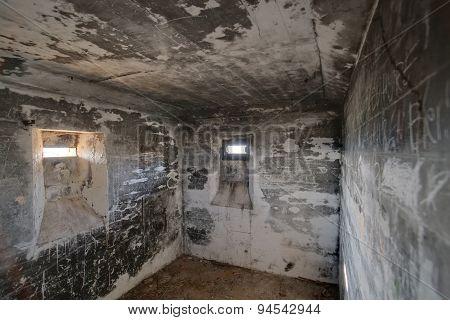 Lostau Bunker Hdr