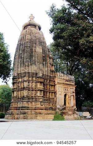 Adinath Temple, Khajuraho