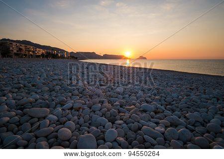Altea Bay