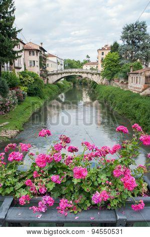 Vicenza Bridges