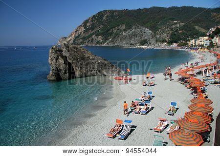 Monterosso Al-Mare