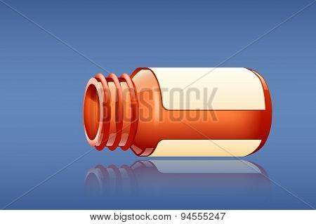 pills bottle