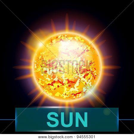 planet sun 2