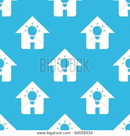 House light pattern
