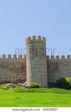 Avila Tower