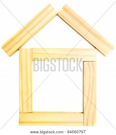 Wooden Constructo