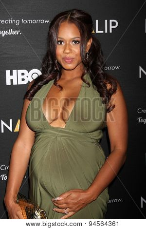 LOS ANGELES - JUN 27:  Danielle Milian at the NALIP 16th Annual Latino Media Awards at the W Hollywood on June 27, 2015 in Los Angeles, CA