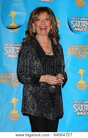 LOS ANGELES - JUN 25:  Dawn Wells at the 41st Annual Saturn Awards Press Room at the The Castaways on June 25, 2015 in Burbank, CA