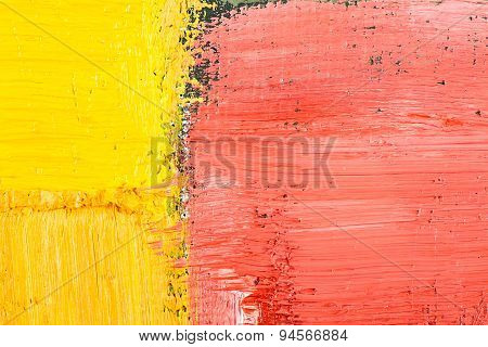 Abstract Art Painting