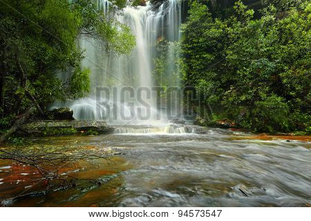 National Falls Australia
