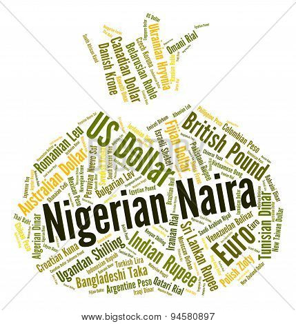 Nigerian Naira Means Forex Trading And Coin
