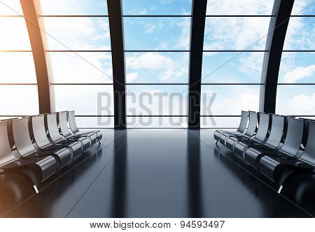 Big Hall Airport
