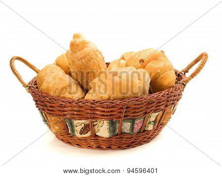 Buns In Basket