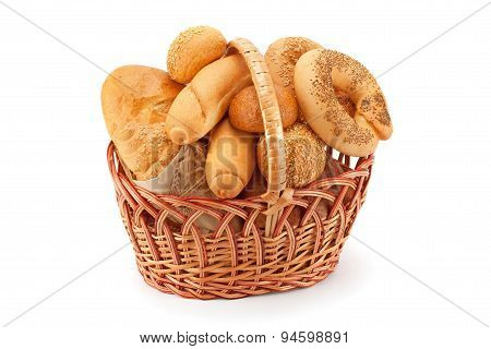 Fresh Bread