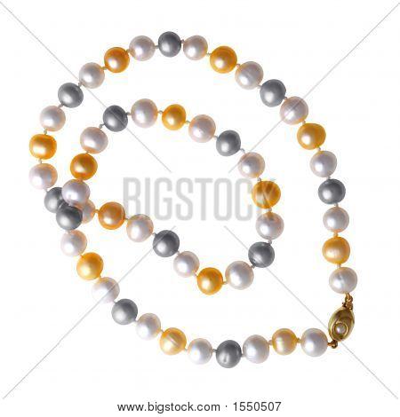 Pearls Bead