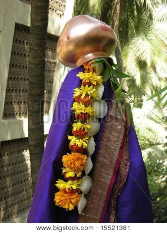 Gudhi Padwa - New Year Two