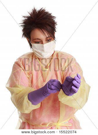 Medical Orderly