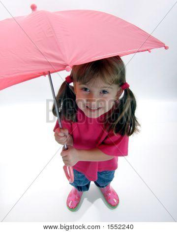 Ready For Rain (Peeking)