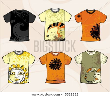 Grunge stylish t-shirt design 2. To see similar, please VISIT MY GALLERY.