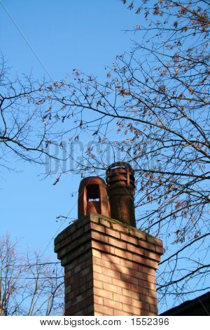 Residential Chimney