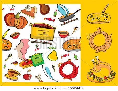 Food background.  To see similar, please VISIT MY GALLERY.