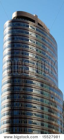 Manhattan Building