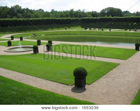 Immaculate Gardens
